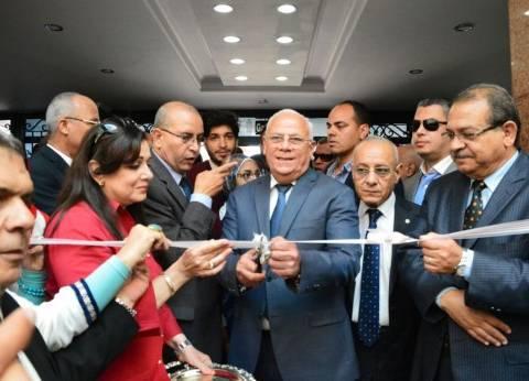 محافظ بورسعيد يصرف مكافأة 50 ألف جنيه للطلاب والمعلمين المتميزين