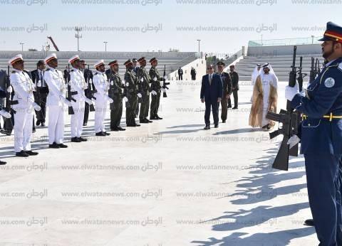 """أمين """"إمسام"""": يوم الشهيد تخليد ووفاء لتضحيات أبناء الإمارات"""