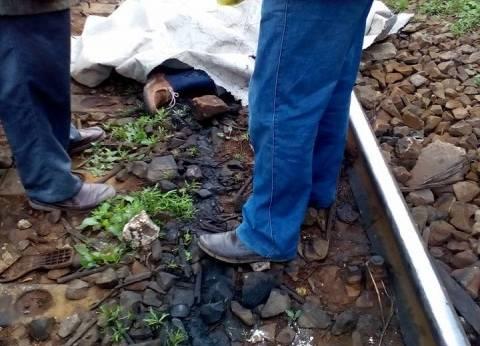 مصرع طالب دهسا تحت عجلات قطار بالبحيرة