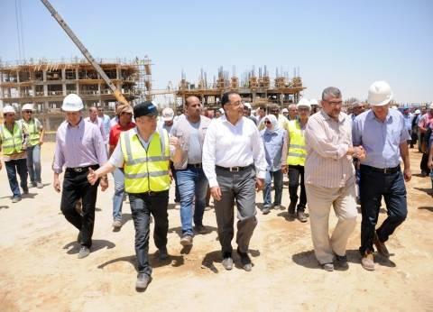الإسكان: «مدبولى»: «مصر كلها هتشتغل فى العاصمة الإدارية الجديدة»