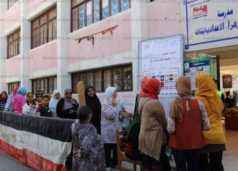 """بدء عملية الاقتراع في اليوم الثاني من """"الانتخابات البرلمانية"""""""