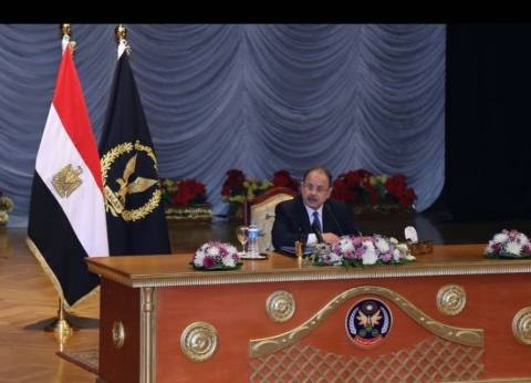 """""""الداخلية"""": ضبط 121 تشكيلا عصابيا في حملات على مستوى الجمهورية"""