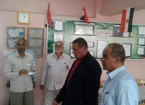 """رئيس """"سفاجا"""" بالبحر الأحمر: تخصيص 40 سيارة لنقل الناخبين إلى اللجان"""