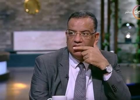 مسلم: المصوتون في انتخابات الرئاسة تجاوزا 20 مليون مواطن