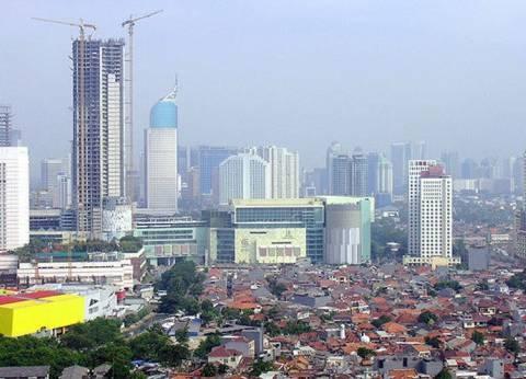 اعتقال مالك مصنع للألعاب النارية في إندونيسيا بعد حريق هائل