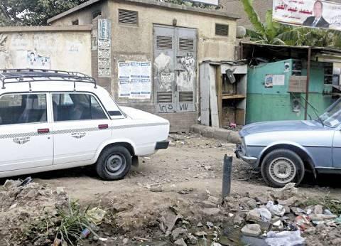 «المجارى طافحة» حول شركة «الصرف الصحى»: باب النجار مخلّع
