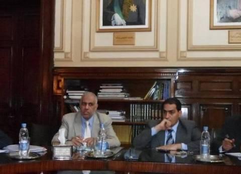 """""""علماء مصر"""" ناعية """"زويل"""": مصر خسرت أحد العقول المفكرة ورمز وطني كبير"""