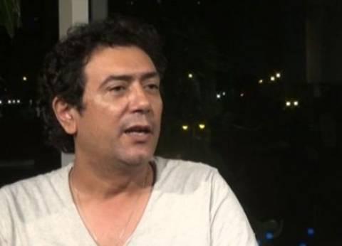 """أحمد وفيق ينضم لفريق عمل مسلسل """"عوالم خفية"""" لعادل إمام"""