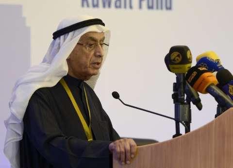 الحمد: أسعار النفط والنزاع التجاري الدولي تمثل تحديا لاقتصاد المنطقة