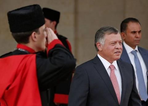 العاهل الأردني يهنئ ترامب ويدعوه إلى تعزيز التعاون