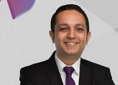 """الخميس.. أحمد فايق يتحدث عن الغواصة """"تايب 209"""" في """"مصر تستطيع"""""""
