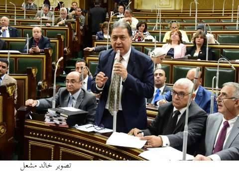 البرلمان يوافق على «التجارب السريرية».. وخلافات حول «تنمية جنوب الصعيد»