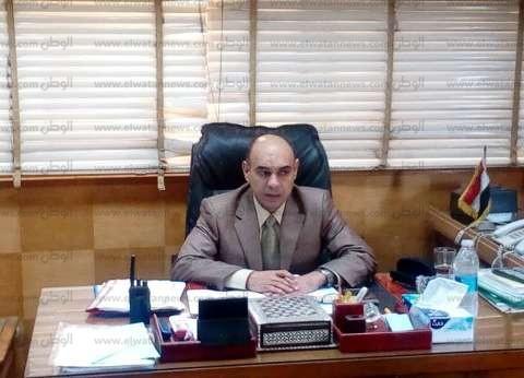 """محافظ الغربية يكلّف """"سرور"""" بمنصب رئيس مدينة المحلة خلفا لـ""""طه"""""""