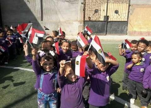 """انتصارات أكتوبر المجيدة تسيطر على أنشطة واحتفالات """"ثقافة المنيا"""""""