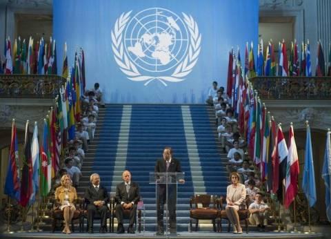 الأمين العام للأمم المتحدة يدعو لتسوية الخلافات في موريتانيا سلميا