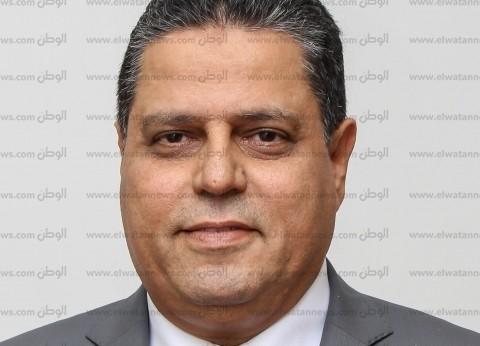 """تعيين اللواء بحري وليد عوض نائبا لرئيس """"ميناء دمياط"""""""