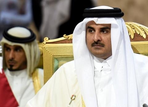 """""""تميم أول أمير بدرجة بلياتشو"""".. تقرير تلفزيوني يسخر من أمير قطر"""