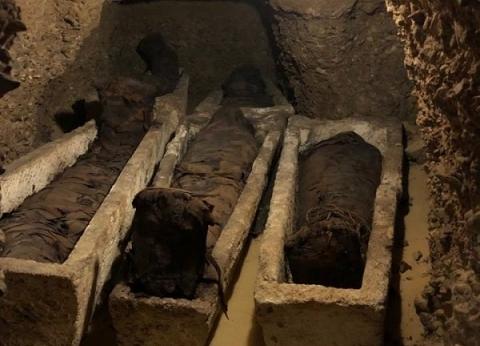 «إخناتون» أقسم بحياة والده ألا يغادر «مدينة الموتى» مدى الحياة