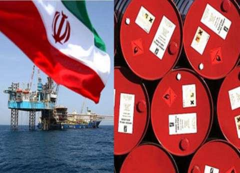 صادرات النفط الإيراني في أعلى مستوى منذ الاتفاق النووي