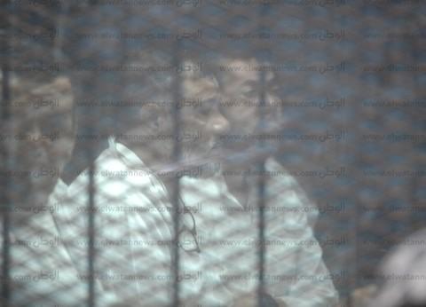 """25 نوفمبر.. الحكم على المتهمين بـ""""أحداث مدينة نصر"""""""