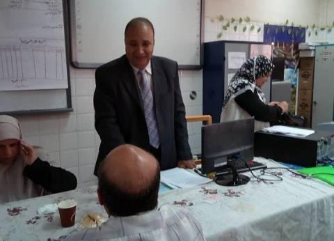 الوادي الجديد تشارك في برنامج تنمية مهارات اللغة العربية للتعليم الفني