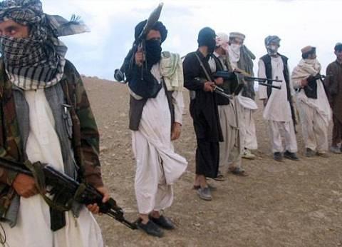 """حركة طالبان تضيق الخناق على ولاية """"هلمند"""" في جنوب أفغانستان"""