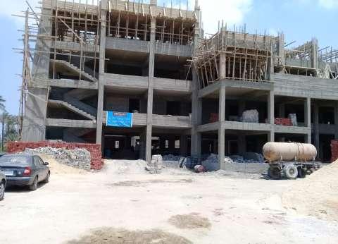 """مدير """"الأبنية التعليمية"""" بسوهاج: تسليم 194 مدرسة في يوليو 2014"""