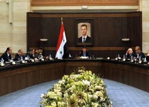 مسؤول كردي: قادة يرغبون بعقد اتفاق سياسي مع الحكومة السورية