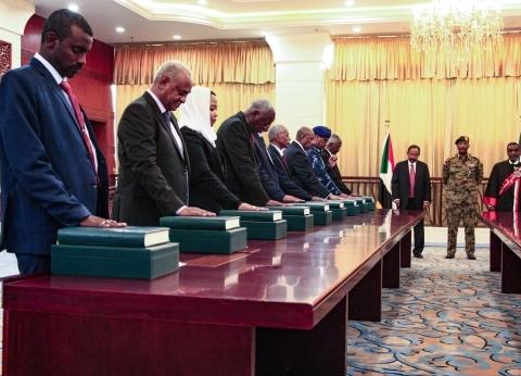 اليمن يرحب بالإعلان عن تشكيل الحكومة الجديدة في السودان