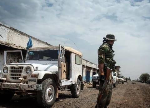 إصابة جندي أممي مغربي في هجوم جديد بأفريقيا الوسطى