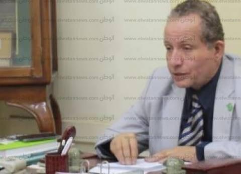"""""""الناصري"""": إجراء الانتخابات المحلية """"ضرورة وطنية"""".. والاندماج غير عملي"""