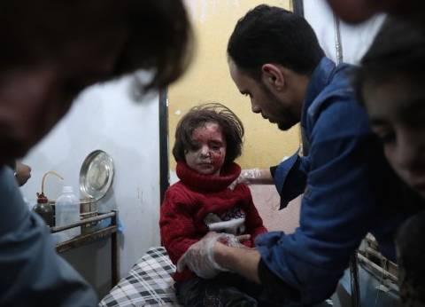 """مجلس التعاون يدين قصف """"خان شيخون"""" السورية بالأسلحة الكيماوية"""