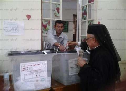 مراقب دولي: الانتخابات البرلمانية أهم خطوات التحول الديمقراطي في مصر