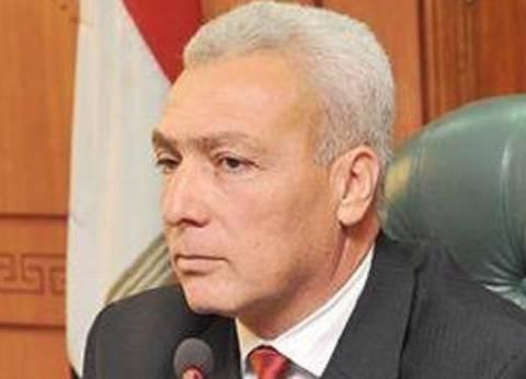 محافظ بورسعيد يحيل مدير مدرسة للتحقيق لعدم تنفيذ تعليماته