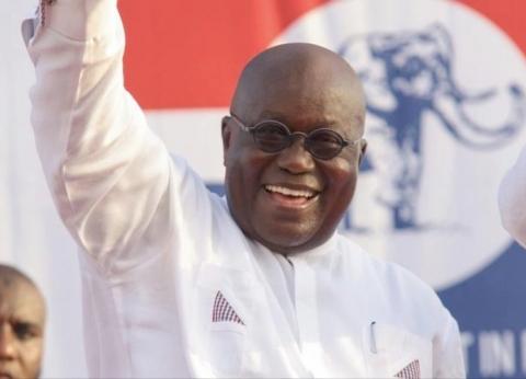 بعد وصوله لدعم منتخب بلاده.. 9 معلومات عن رئيس غانا نانا أكوفو أدو