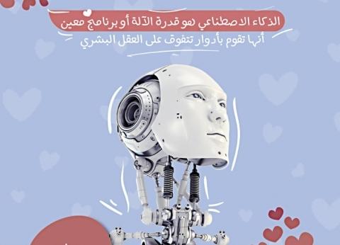 الذكاء الاصطناعى يدخل مجال «الزواج» لـ«توفيق راسين فى الحلال»