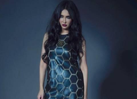 """سامية الطرابلسي: أقضى رحلة """"بث مباشر"""" مع سامح حسين بسبب """"مريم"""""""