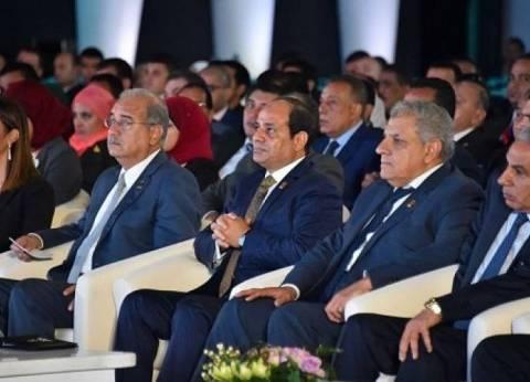 """""""القبائل العربية"""" يطالب الحكومة بالالتزام بتنفيذ توصيات مؤتمر الشباب"""