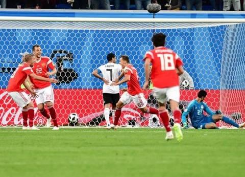 بعد تأهلها للدور الثاني.. هل تستبعد روسيا من كأس العالم بسبب المنشطات؟