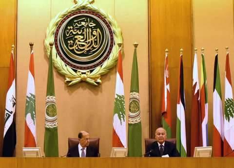 """عاجل  الأمين العام المساعد للجامعة العربية يعلن انضمامه لمؤسسة """"ياسر عرفات"""""""