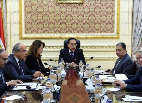 """وزيرة التضامن: الانتهاء من حصر جميع احتياجات أهالي """"بئر العبد"""" بعد غد"""