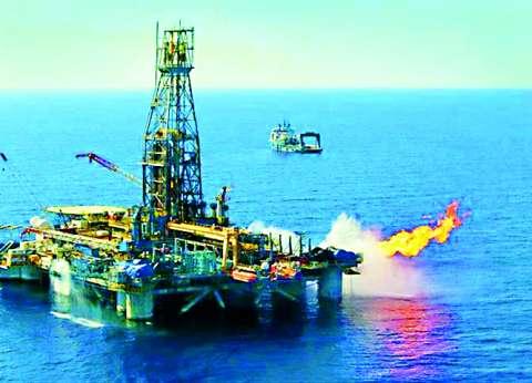 """""""البترول"""": تحقيق الاكتفاء الذاتي من الغاز الطبيعي نهاية العام الجاري"""