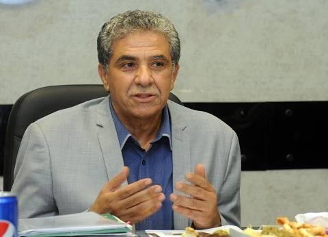 وزير البيئة: مجلس الوزراء وافق على تعديلات قانون إدارة المخلفات