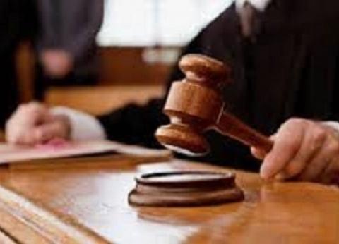 المشدد 10 سنوات لـ13 إخوانيا بتهمة حرق مبنى الأحوال المدنية بالفيوم