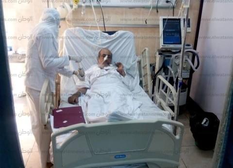 """""""صحة أسيوط"""": تجهيز المستشفيات بـ19 وحدة عناية مركزة متطورة"""
