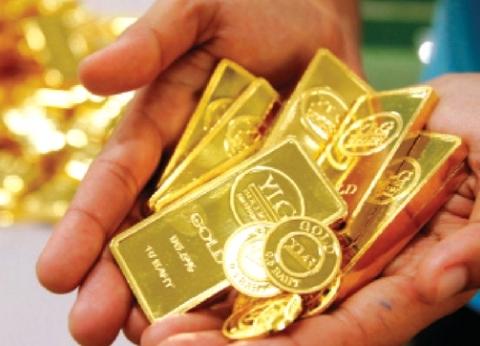 أسعار الذهب اليوم الإثنين 12-8-2019 في مصر