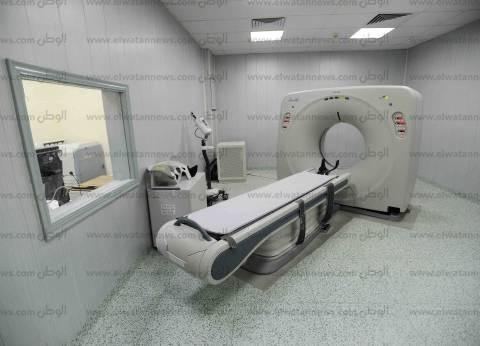مدير الإدارة الصحية بالمحافظة: خطة تطوير متكاملة قريباً.. ومستشفى جديد فى رأس غارب