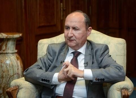 «التجارة والصناعة»: قرار بإعادة تشكيل مجلس «تحديث الصناعة»