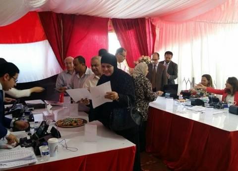 """""""المصريين في الخارج"""": نتابع سير الانتخابات..  والكويت الدولة الأكثر إقبالا"""