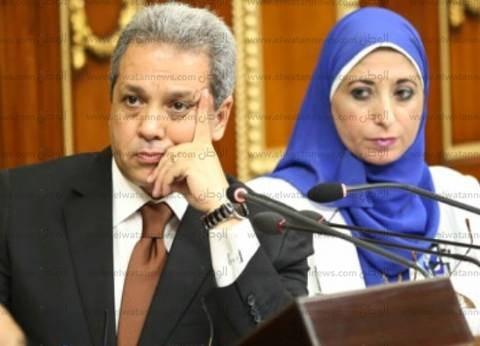 حلمي الشريف: القيادة السياسية وراء عودة صدارة مصر للقارة الإفريقية